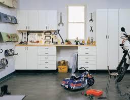 Work Bench With Storage Garage Workbench Garage Workbench With Storage Step By Diy Wood