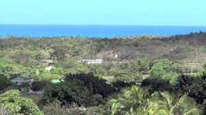 Vacation Rental Puerto Rico Hacienda Ocean View Luquillo Vacation Rental Puerto Rico Youtube