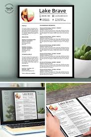 modern resume formats 2015 gmc 9 best lake brave sophisticated cv resume template images on