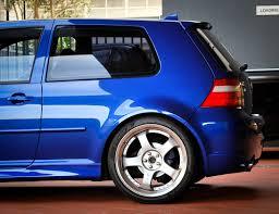 volkswagen r32 fs syd 2004 vw mkiv golf r32 deep blue pearlescent