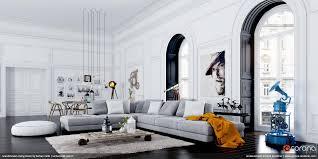 Scandinavian Livingroom Scandinavian Living Room By Serkan Celik Corona Renderer