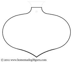 blank ornament template snapchat emoji regarding blank