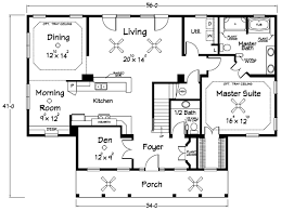 Cape Floor Plans by Chandeleur Cape Db Homes