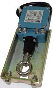 suns cp 61 prewired anti two block a2b crane cable pull safety