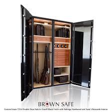 custom closet gun safe google search fine gun room