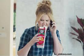 target black friday woman commercials amy schumer is joining old navy u0027s roster of funny girls cmo