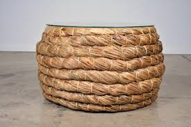 coffee table brilliant woven coffee table design ideas exciting