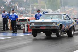 1969 nova drag racing the straight scoop the inside story on drag race wheel alignments