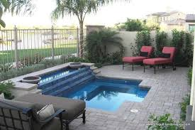 Backyard Designs With Pool Simple Decoration Small Backyard Pools Magnificent 28 Fabulous