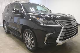 lexus suv used lx new 2017 lexus lx 570 for sale or lease in reno nv near carson