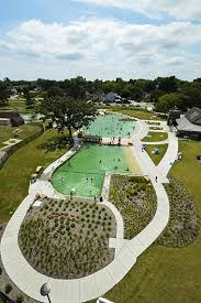 Natural Swimming Pool Webber Natural Swimming Pool