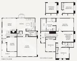 2 Car Garage Floor Plans