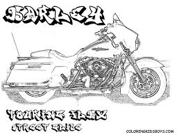 harley davidson coloring pages google search kenny u0027s board 1