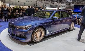 bmw m7 msrp 2017 bmw alpina b7 official photos and info car and driver