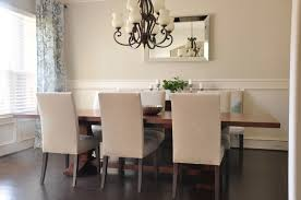 Mirrored Dining Room Set by Dining Room Mirrors In 13 Modern Dining Puchatek
