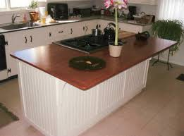 flooring kitchen island with sink and stove top kitchen island