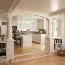 Interior Designs For Kitchen And Living Room by 57 Best Load Bearing Wall Replacement Ideas Images On Pinterest