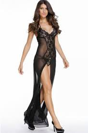 nightgowns for honeymoon transparent nightgowns see though dress shopping in india