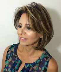 middle aged women thin hair the best hairstyles for women over 50 80 flattering cuts 2018
