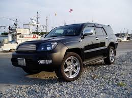 2005 toyota 4runner accessories cyber yama 2005 toyota 4runner specs photos modification info at