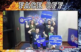 face off competition escape room americas escape game