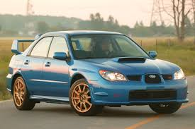 2007 subaru wrx 2007 subaru impreza wrx market value what u0027s my car worth