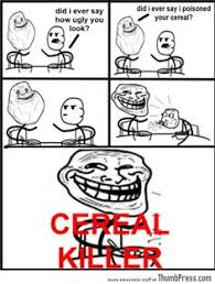 Spit Out Cereal Meme - so awkward rage comics pinterest