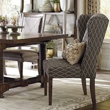 furniture outstanding upholstered nailhead dining room chairs