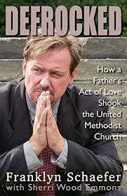 United Methodist Memes - defrocked how a father s act of love shook the united methodist