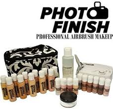 professional airbrush makeup system professional airbrush makeup system fair master set kit