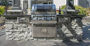Long Island Patio Patio Design Tips Integrating An Outdoor Kitchen Into Your Long