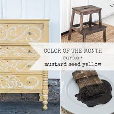 november color of the month miss mustard seeds milk paint