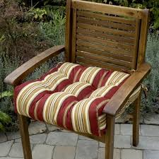 Patio Furniture Fabric Replacement by Astounding Chair Cushions With Ties Furniture U0026 Accessories Window