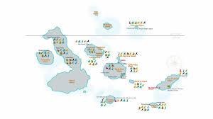 Amelia Island Map Galapagos Islands Information Metropolitan Touring