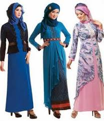 desain baju batik untuk acara resmi 65 model baju batik kombinasi terlengkap kain polos brokat