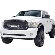dodge ram 1500 grill 13 16 dodge ram 1500 evolution stainless steel wire mesh packaged