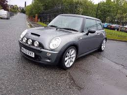2003 mini cooper s 175 bhp modified alta tuned 2 owners service
