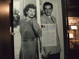 lucy and desi arnaz tv banter with joanne madden the lucille ball desi arnaz
