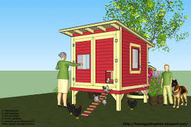 chicken coops plans free download 5 free chicken coop plans 80 93