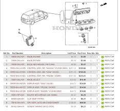 fuse box on honda odyssey honda wiring diagrams for diy car repairs