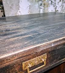 Breiter Schreibtisch Schreibtisch Vintage U2013 Wienervintagedesaster At
