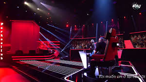 The Voice Kids Blind Auditions 2014 Vietsub Kara Stay Rihanna Richard The Voice Kids Germany