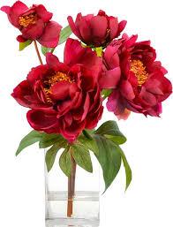 peony arrangement fuchsia peony arrangement reviews joss