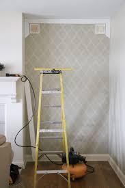 197 Best Elegant Frugality Images Remodelaholic Diy Elegant Paneled Wall Treatment