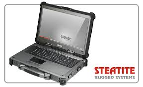 Rugged Systems Getac X500 15 6