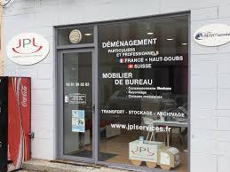 le bureau pontarlier jpl déménagement déménagement 23 faubourg etienne 25300
