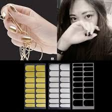 online get cheap metal foil nail aliexpress com alibaba group