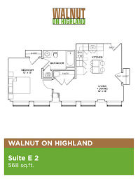 walnut on highland walnut capital