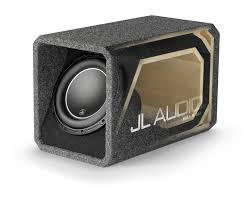 jl audio introduces a new high output subwoofer system based on