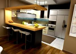 Kitchen Counter Design Ideas Home Kitchen Design With Modern Kitchen Appliances And Granite